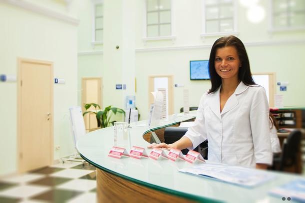 registratura-v-klinice